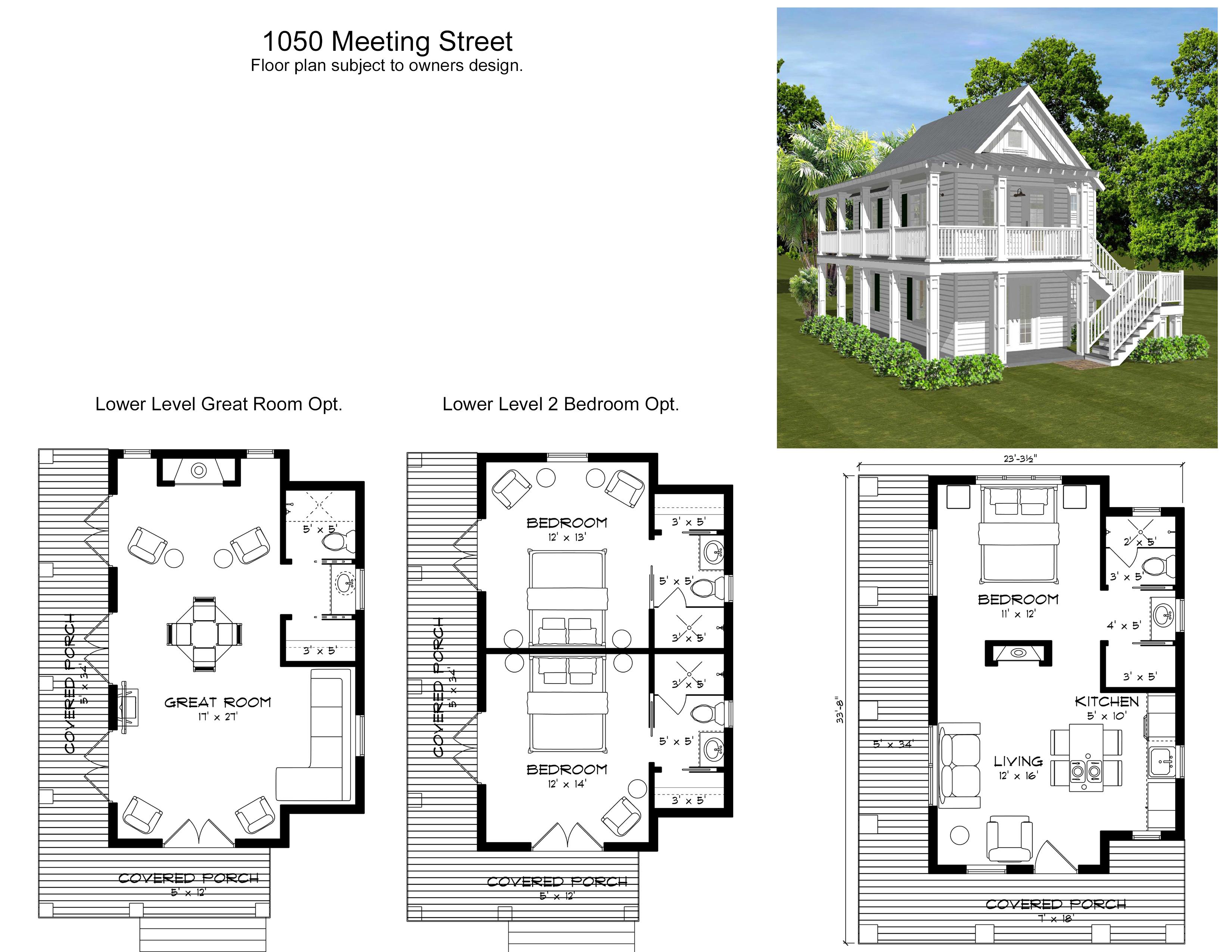 1050 Meeting Street