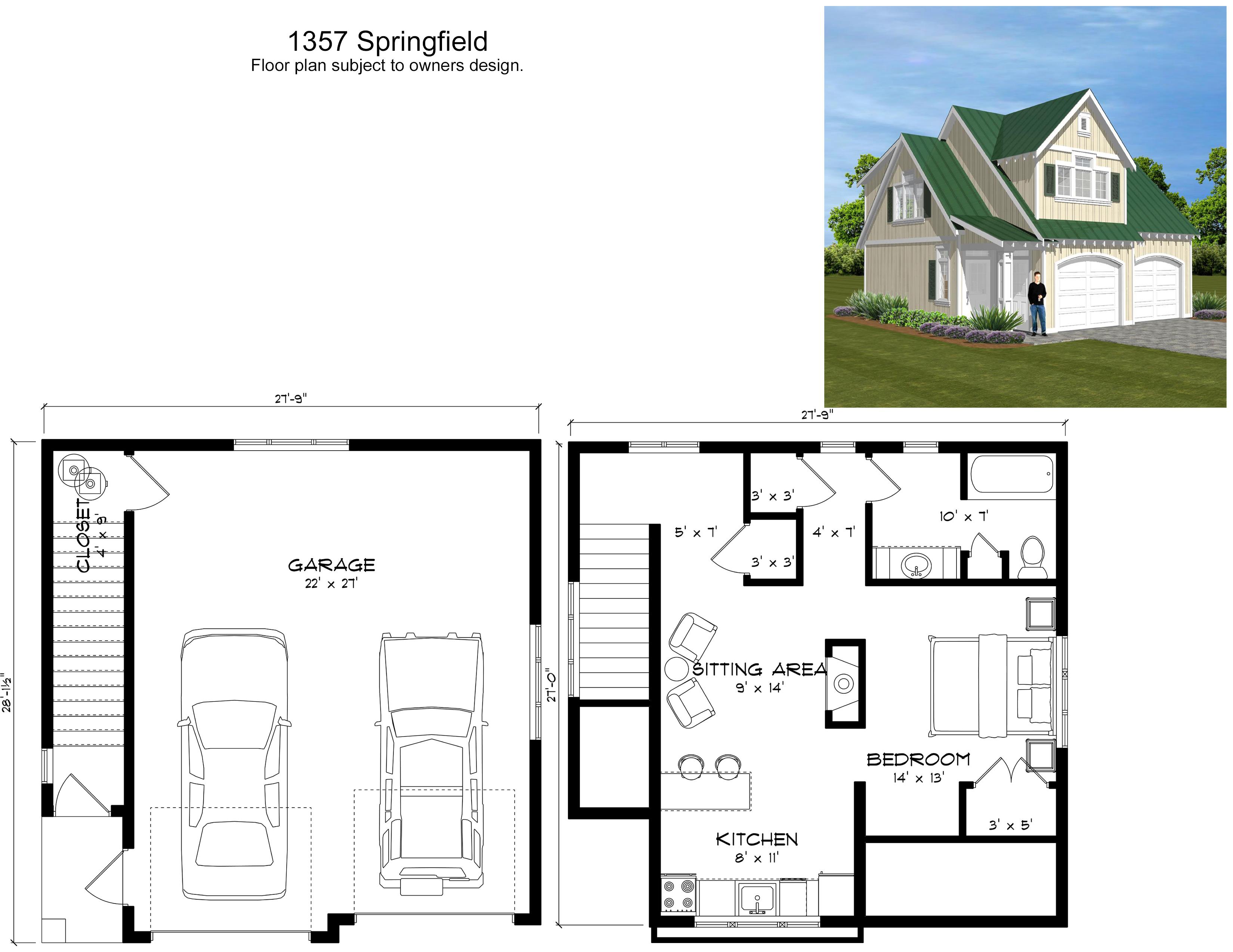 1357 Springfield